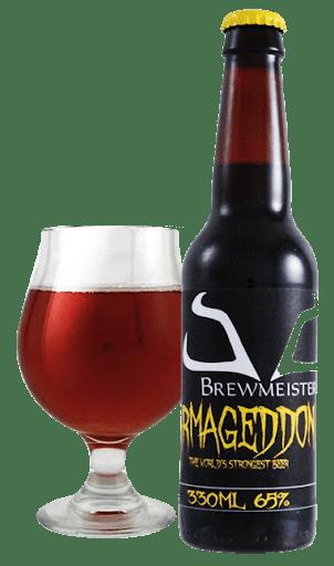 3 Brewmeister Armageddon