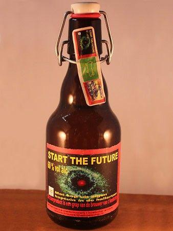 4 start the future