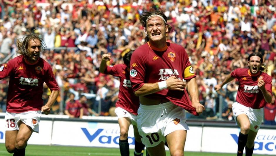 roma 2001